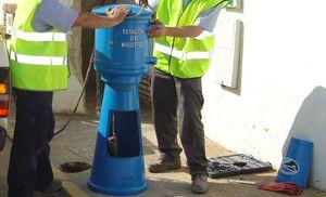 Calidad del agua y depuración