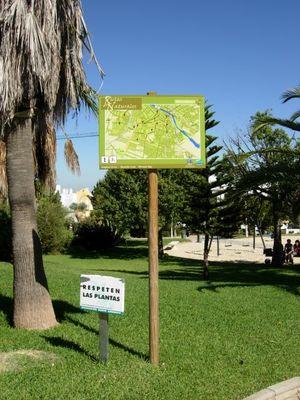 Programa de Educación Ambiental 2008-9