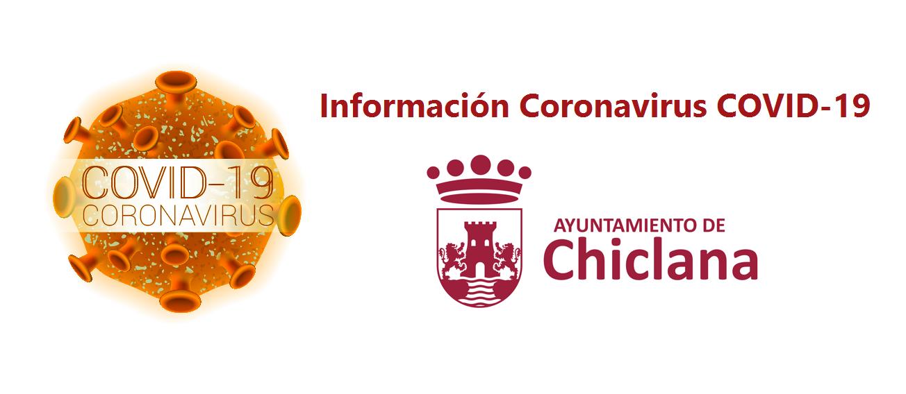 Información y normativa sobre coronavirus